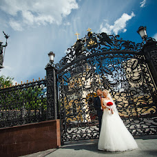 Wedding photographer Vladimir Konon (Konon). Photo of 24.03.2015
