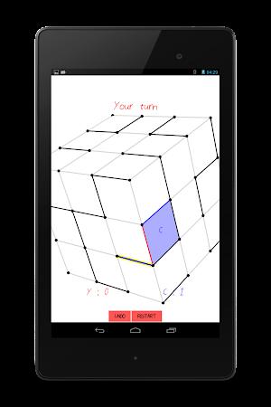 Dots and Boxes / Squares 2.2.0 screenshot 303530