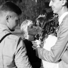 Wedding photographer Anastasiya Gusarova (Effy). Photo of 05.03.2017