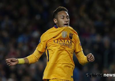 Le président du Barça pense que Neymar et Mascherano vont rester