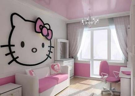 Beautiful Bedroom Design Screenshot Thumbnail