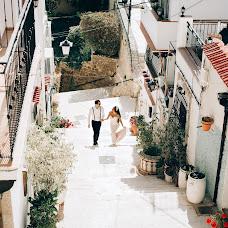 Wedding photographer Elizaveta Dogadaeva (ElisSunny). Photo of 13.04.2017