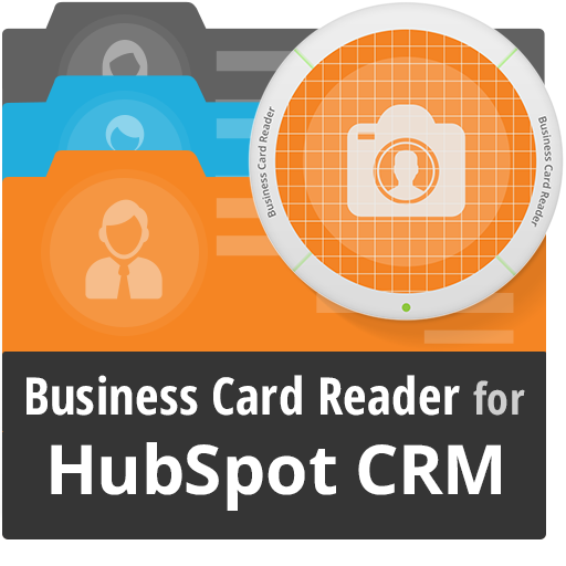 Business card reader for hubspot crm apps on google play reheart Images