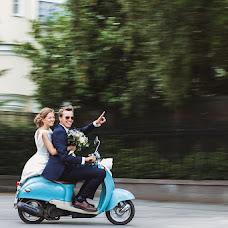 Свадебный фотограф Александр Яровиков (yrvkv). Фотография от 26.08.2014