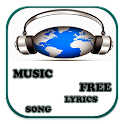 Music Free And Lyrics icon