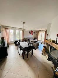Appartement 5 pièces 99,78 m2