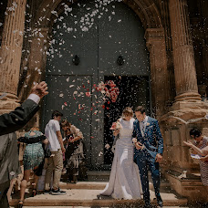 Bröllopsfotograf Joaquín Ruiz (JoaquinRuiz). Foto av 02.04.2019