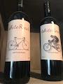 Вино для велосипедистов ;)