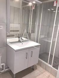 Appartement 2 pièces 36,29 m2