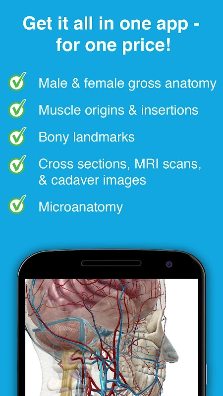 Download Human Anatomy Atlas 2019 Complete 3d Human Body Apk
