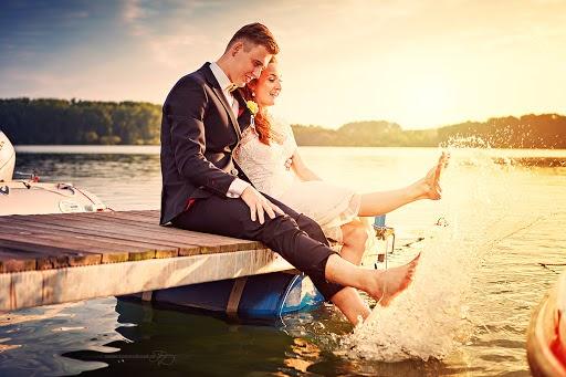Svatební fotograf Tomáš Drozd (TomasDrozd). Fotografie z 22.10.2016
