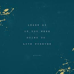 Live Forever Learning - Instagram Post item