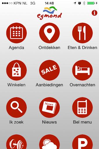 Egmond App.