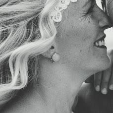 Wedding photographer Manuel Tabacchi (ManuelTabacchi). Photo of 05.10.2016