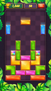 Jewel Brick ™ - Block Puzzle & Jigsaw Puzzle 2019 for PC-Windows 7,8,10 and Mac apk screenshot 7