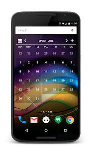 Chronus Information Widgets Pro 17.1.1 - 14 - images: Store4app.co: All Apps Download For Android