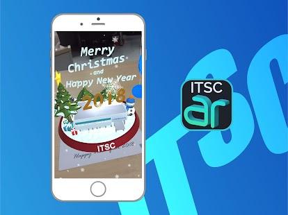 ITSC AR - náhled