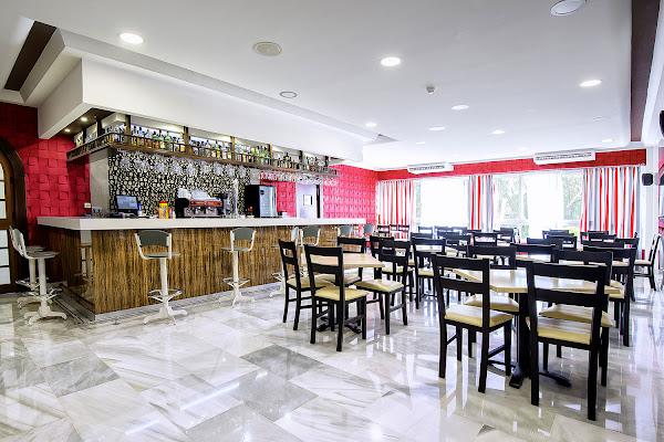 Flatotel Restaurante y Bar