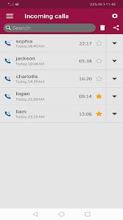 App call recorder 2019 APK for Windows Phone