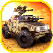 Gun Rider – Racing Shooter MOD APK 1.5 (Unlimited Money)