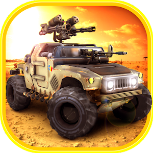 Gun Rider v1.3 Mod APK (Unlimited Money)