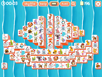 Mahjong Holiday Joy 2016 APK screenshot thumbnail 22