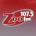 Zoo 107.5 FM (KENR-FM)