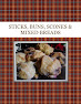 STICKS, BUNS, SCONES & MIXED BREADS