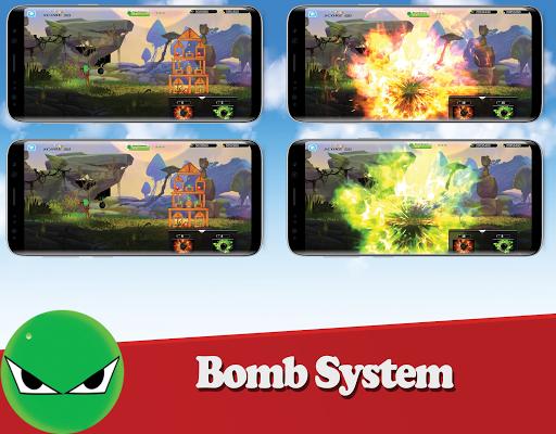 Bad Balls - Spin, Balls, Sling Screenshots 1