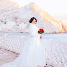 Wedding photographer Marina Sarycheva (marysarycheva). Photo of 09.02.2017