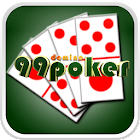 99 Domino Poker icon