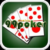 Unduh 99 Domino Poker Gratis