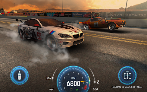 Nitro Nation Drag Racing MOD APK 5