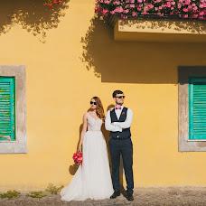 Wedding photographer Alena Nikolaevna (ElenaSys). Photo of 07.11.2017