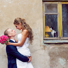Wedding photographer Aleksey Guskov (Guskov). Photo of 09.10.2014