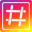 Tags for Instagram - #tags for get more likes icon