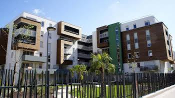 Appartement 3 pièces 61,91 m2