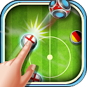 Finger Soccer : Soccer Championship icon