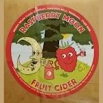 Merry Moon Cider Raspberry