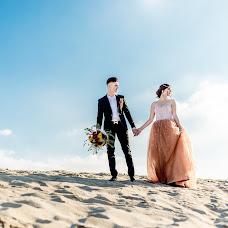 Wedding photographer Sergey Vasilevskiy (Vasilevskiy). Photo of 02.11.2017