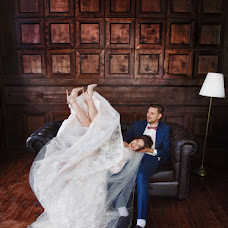 Wedding photographer Andrey Savchenko (twinsstudio). Photo of 09.07.2017