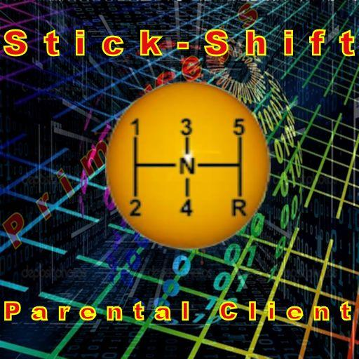 STICK-SHIFT PARENTAL CLIENT