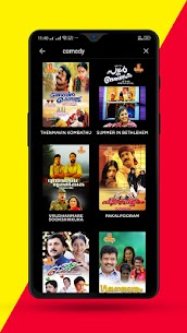 Saina Play – Malayalam Movies App Download For Android and iPhone 6