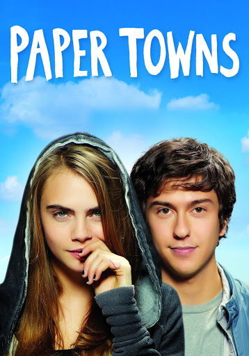 Paper Towns - Movies on Google Play