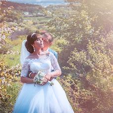 Wedding photographer Yuliya Galieva (fotobk2). Photo of 19.05.2016