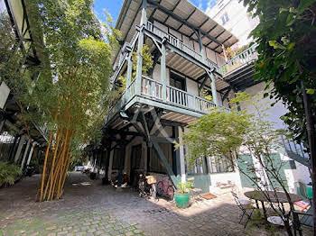 Loft 4 pièces 164 m2