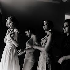 Wedding photographer Sergey Chernykh (Chernyh). Photo of 26.11.2017