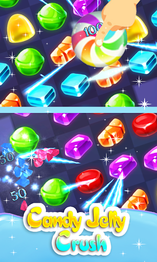 Candy Jelly Crush