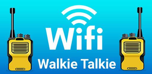 Приложения в Google Play – Walkie Talkie Free calls 2019 | Wifi ...