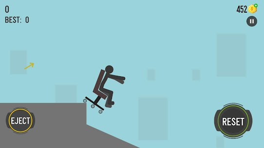 Ragdoll Physics: Falling game App Download For Android and iPhone 5